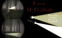 :Larry: SH Flashlights