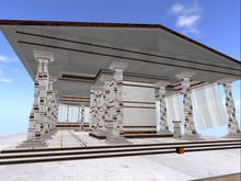 Wedding Temple