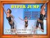 Demo Hyper Jump HUD