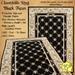 *PV* Churchills Rug - Black Faun