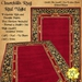 The churchills rug   red night   25l  advert