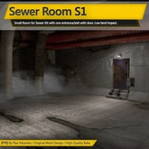 [FYI] Sewer Room S1 for Sewer System