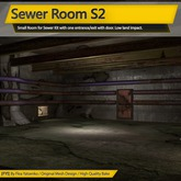 [FYI] Sewer Room S2 for Sewer System