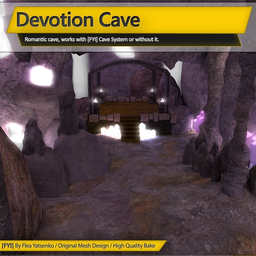 [FYI] Devotion Cave for Lovers