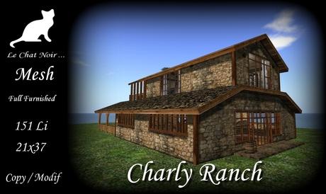 >.< LCN.CHARLY RANCH