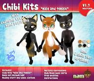 *NAM* Chibi Kits v2