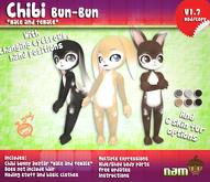 *NAM* Chibi Bun-Bun v2