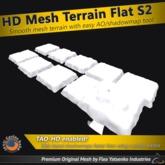 [FYI] HD Mesh Terrain Flat S2