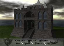 Castle / House Alone