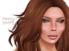 TweetySHAPE - Kessy SHAPE