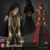::: B@R ::: Royal Robe