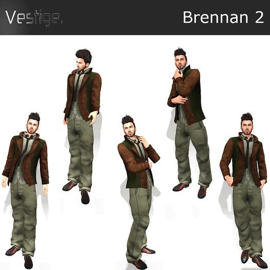 Vestige Brennan 2