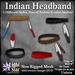 Indianheadband