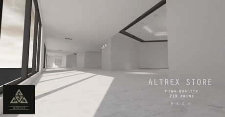 ANOID | Altrex Store
