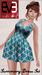 Blueberry summery dress ad 001