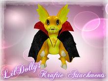 *LilDolly's* Kraftie Attachment Vampire Lunaris