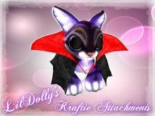 *LilDolly's* Kraftie Attachment Vampire Felion