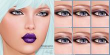 cheLLe (eyeshadow) Holographic
