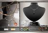 GeWunjo : DENNY necklace DEMO