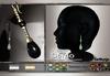 GeWunjo : DENNY earrings DEMO