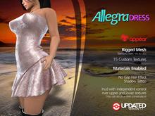 appear - Allegra Dress