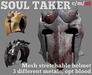 PFC~Soul Taker