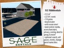 Sage Rentals Parcel Information