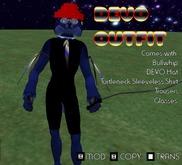 DEVO Outfit