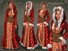 DEMO Snegurochka Gown by Caverna Obscura - Classic ava