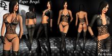 *DE Designs* Paper Angel