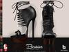 Beatrice high heels