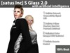 [satus Inc] S Glass 2.0