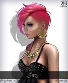 [RA] Luan Hair - Reds