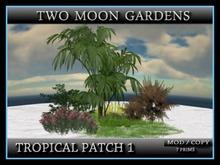 TROPICAL PATCH 1* Mod / Copy ON SALE