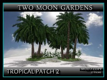 TROPICAL PATCH 2* Mod / Copy ON SALE