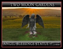 ANGEL BLESSINGS STATUE*
