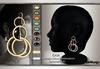 GeWunjo : GAIA earrings