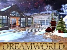 DREAMWORLD 4096 m² 1250 prims BEST LAND ON THE GRID