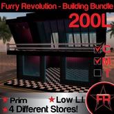 Furry Revolution - Building Bundle
