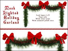 Adorable Elven Christmas Wreath