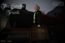 Snake Trunk+ gift! (Animated) Slytherin