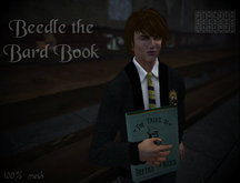 Beedle the bard book