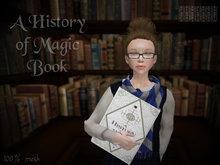History book