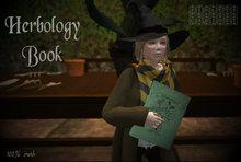 Herbology book