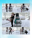 {ACD} Do You Wanna Build A Snowman