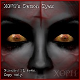 XOPH's Demon Eyes