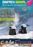 EG-MAG AUSGABE 2 - Dezember 2014