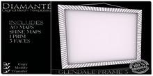 :Diamante: (FP) Glendale Frame (3)