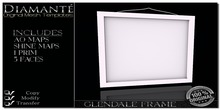 :Diamante: (FP) Glendale Frame Set