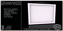 :Diamante: (FP) Glendale Frame (1)